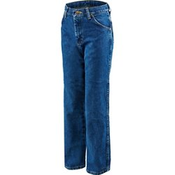 Wrangler® Boys' George Strait Cowboy Cut® Original Fit Jean
