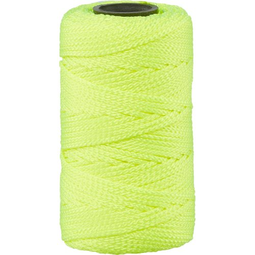 Pro Cat 15 325 ft Braided Nylon Twine Fishing Line