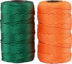 Pro Cat™ #15 568' Twisted Nylon Twines 2-Pack
