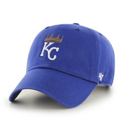 Kansas City Royals Cleanup Cap