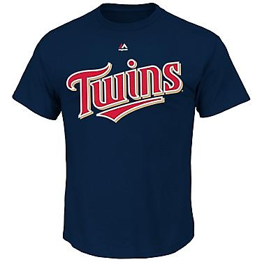 the latest 37055 f9ff7 Majestic Men's Minnesota Twins Miguel Sano #22 T-shirt