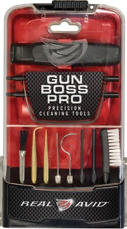 Gun Boss Pro Precision Cleaning Kit