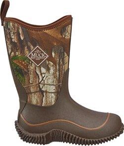 Muck Boot Kids' Hale Boots