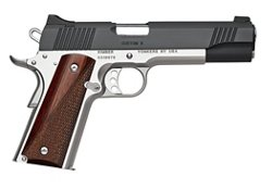 Kimber Custom II 2-Tone .45 ACP Semiautomatic Pistol