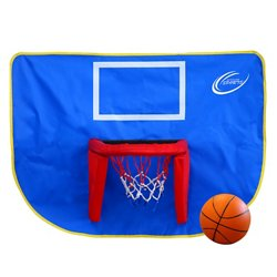 Skywalker Trampolines Basketball Hoop and Ball Set