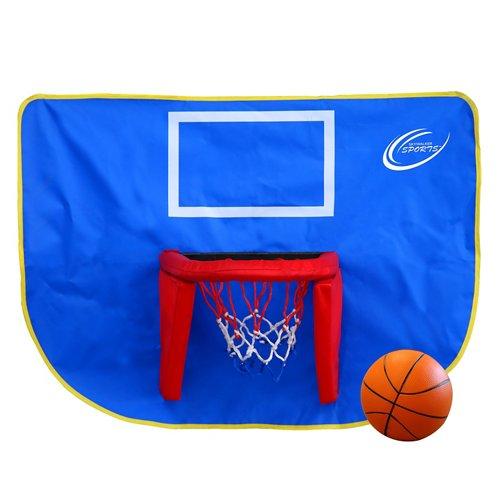 Skywalker Trampolines Basketball Hoop and Ball Set