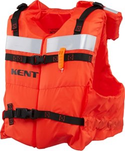 Adults' Universal Jacket-Style Life Jacket