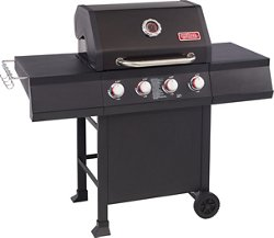 Outdoor Gourmet 4-Burner Gas Grill