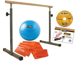 GoFit Go Barre Workout Kit