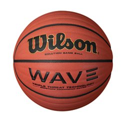 Wilson Men's Wave Solution Game Ball
