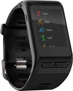 Garmin vivoactive® HR GPS Smart Watch