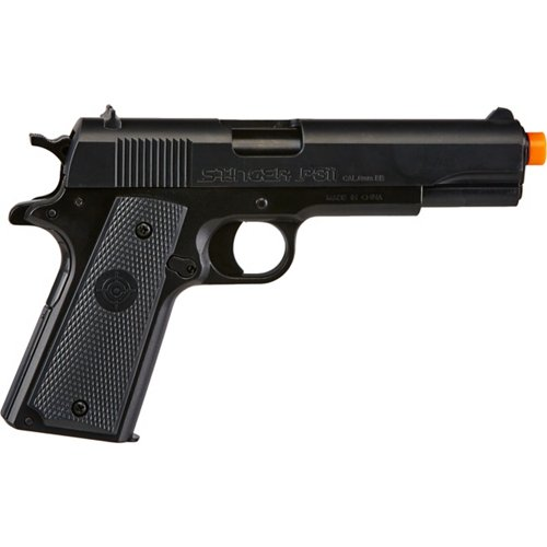 Crosman Stinger P311 6mm Caliber Airsoft Pistol