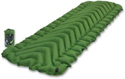 Klymit Static V Inflatable Sleeping Pad