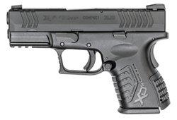 "Springfield Armory® XD(M)® .45 ACP 3.8"" Compact Pistol"