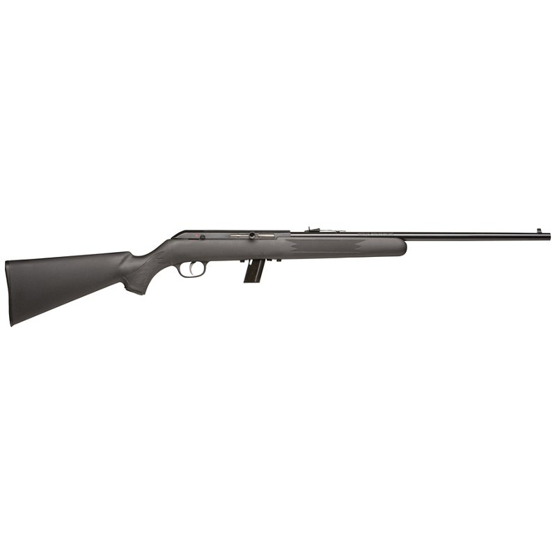 Savage 64 F .22 LR Rimfire Semiautomatic Rifle Black - Rifles Rimfire at Academy Sports thumbnail