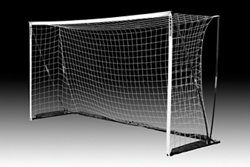 6.5 ft x 12 ft Flex Soccer Goal