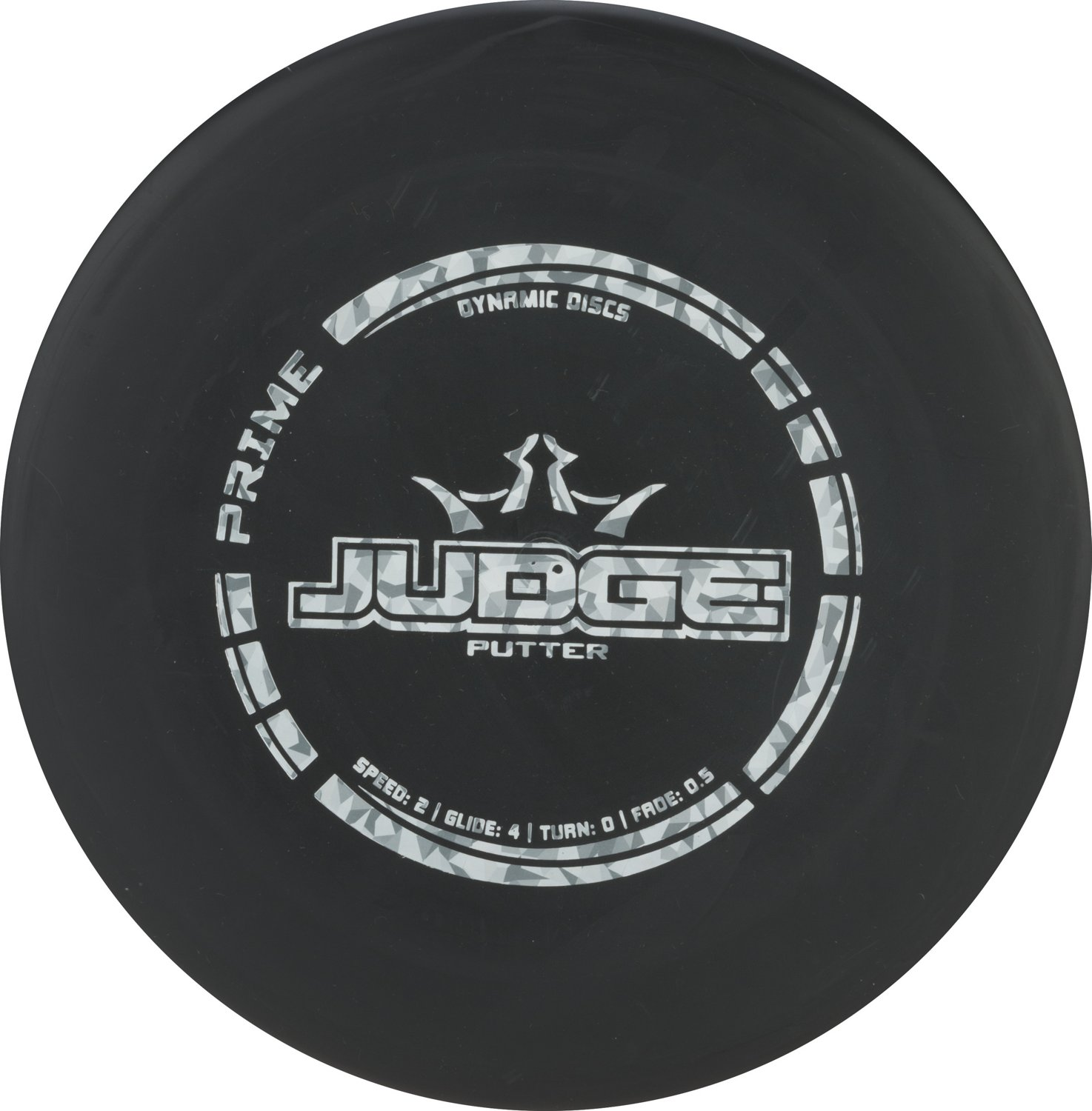 Display product reviews for Dynamic Discs Prime Judge Putter