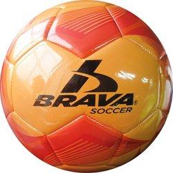 Brava™ Soccer Pro Soccer Ball