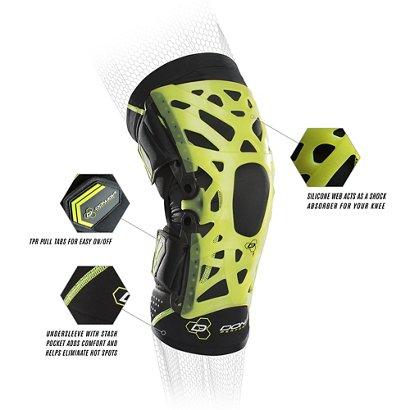 c897f4e620 DonJoy Performance Men's Webtech Knee Brace | Academy