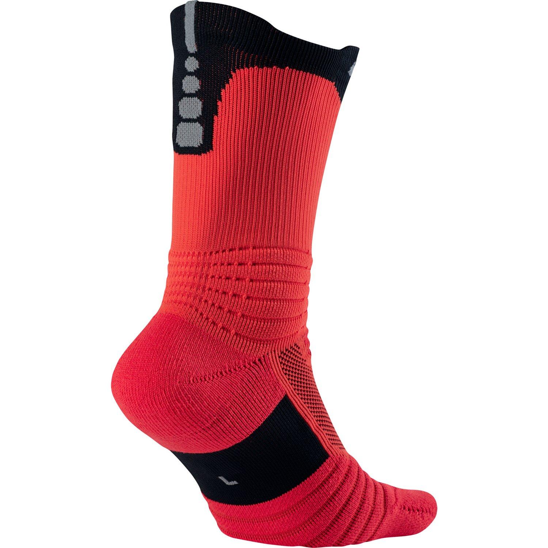 quality design 496b1 caa28 Display product reviews for Nike Adults  Elite Versatility Basketball Crew  Socks
