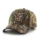 buy popular 7cac4 671ef Men s Louisiana State University Realtree Frost Cap Quick View.  47