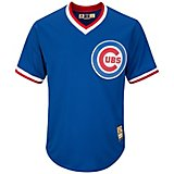 95d47267309 Majestic Men s Chicago Cubs Cooperstown Cool Base 1994-96 Replica Jersey