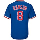 867670db0 Men s Chicago Cubs Andre Dawson  8 Cooperstown Cool Base 1968-69 Replica  Jersey