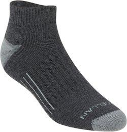 Magellan Outdoors Casual Quarter Socks 3 Pack