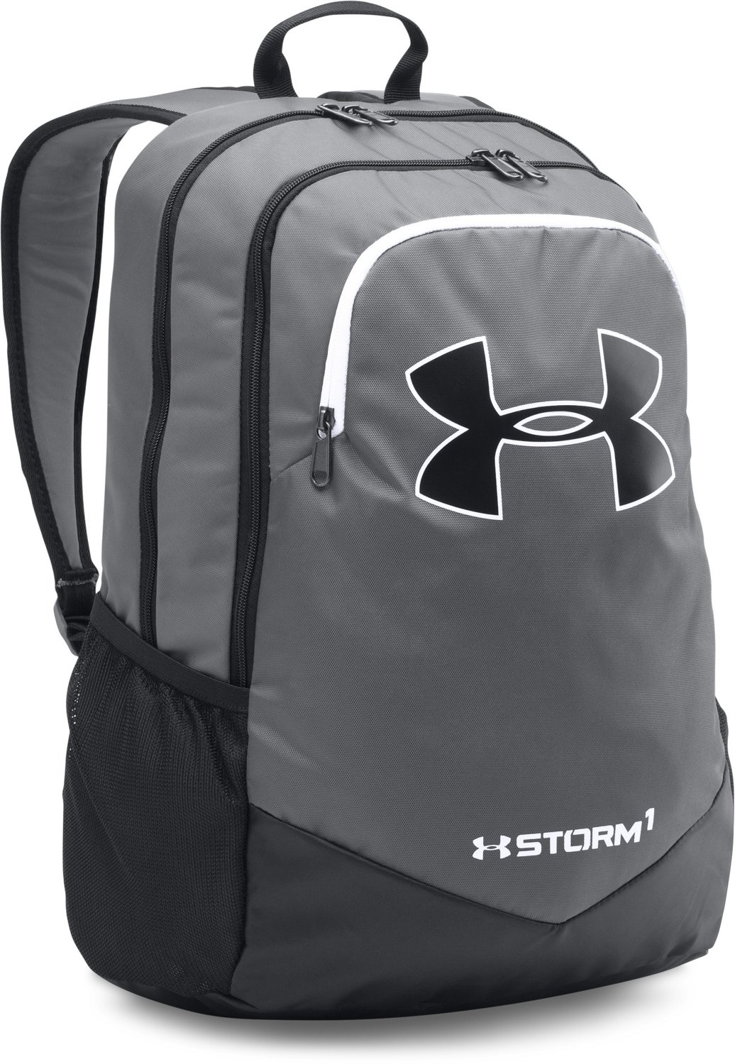 66ff877bd1 Display product reviews for Under Armour Boys  Scrimmage Backpack