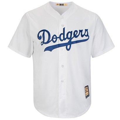 Majestic Men s Los Angeles Dodgers Tommy Lasorda  2 Cooperstown Cool ... 9fff79becf1
