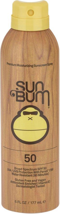 Sun Bum 6 oz. SPF 50 Original Spray Sunscreen