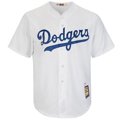 Majestic Men s Los Angeles Dodgers Steve Garvey  6 Cooperstown Cool ... f14f3961499