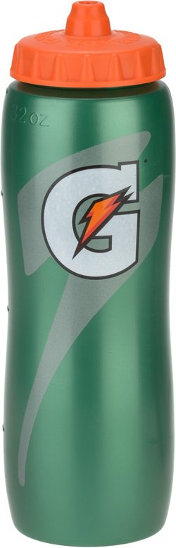 Gatorade 32 oz. Contour Squeeze Bottle