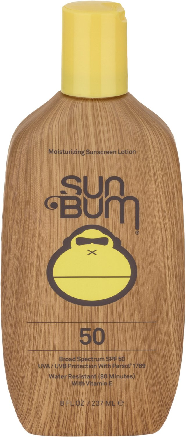 Sun Bum 8 oz. SPF 50 Original Sunscreen Lotion - view number 1