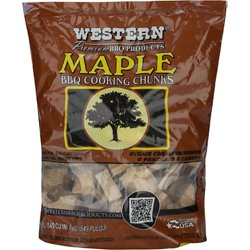 Maple Cooking Chunks
