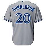 18f8c4267 ... shopping mens toronto blue jays josh donaldson 20 cool base jersey  97c84 5728d