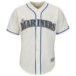 Men's Seattle Mariners Cool Base Replica Jersey