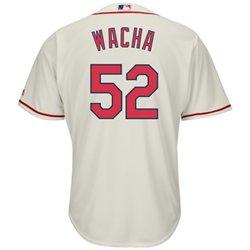 Men's St. Louis Cardinals Michael Wacha #52 Cool Base® Replica Jersey