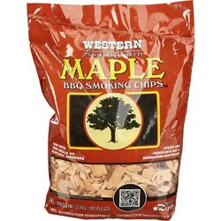 Maple Smoking Chips