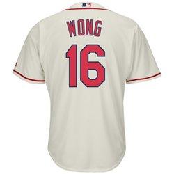Men's St. Louis Cardinals Kolten Wong #16 Cool Base Replica Jersey