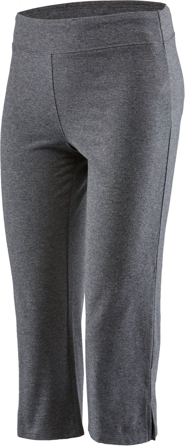 85b04efdb1854c Display product reviews for BCG Women's Cotton Wick Training Capri Pants