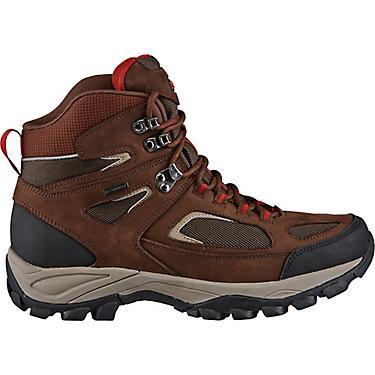 7d854de5c2a Magellan Outdoors Men's Hillcrest Hiking Shoes