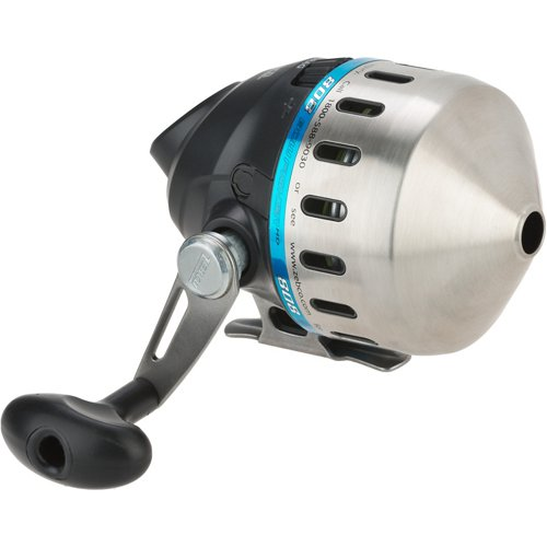 Zebco 808 Bowfisher HD Spincast Reel Convertible