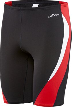 Dolfin Men's Colorblock Jammer