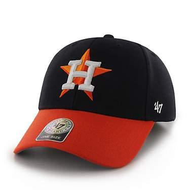 e87b26093 Houston Astros Hats | Houston Astros Caps, Houston Astros Visors ...