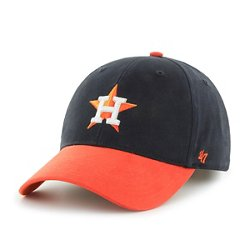 Houston Astros Short Stack MVP Cap