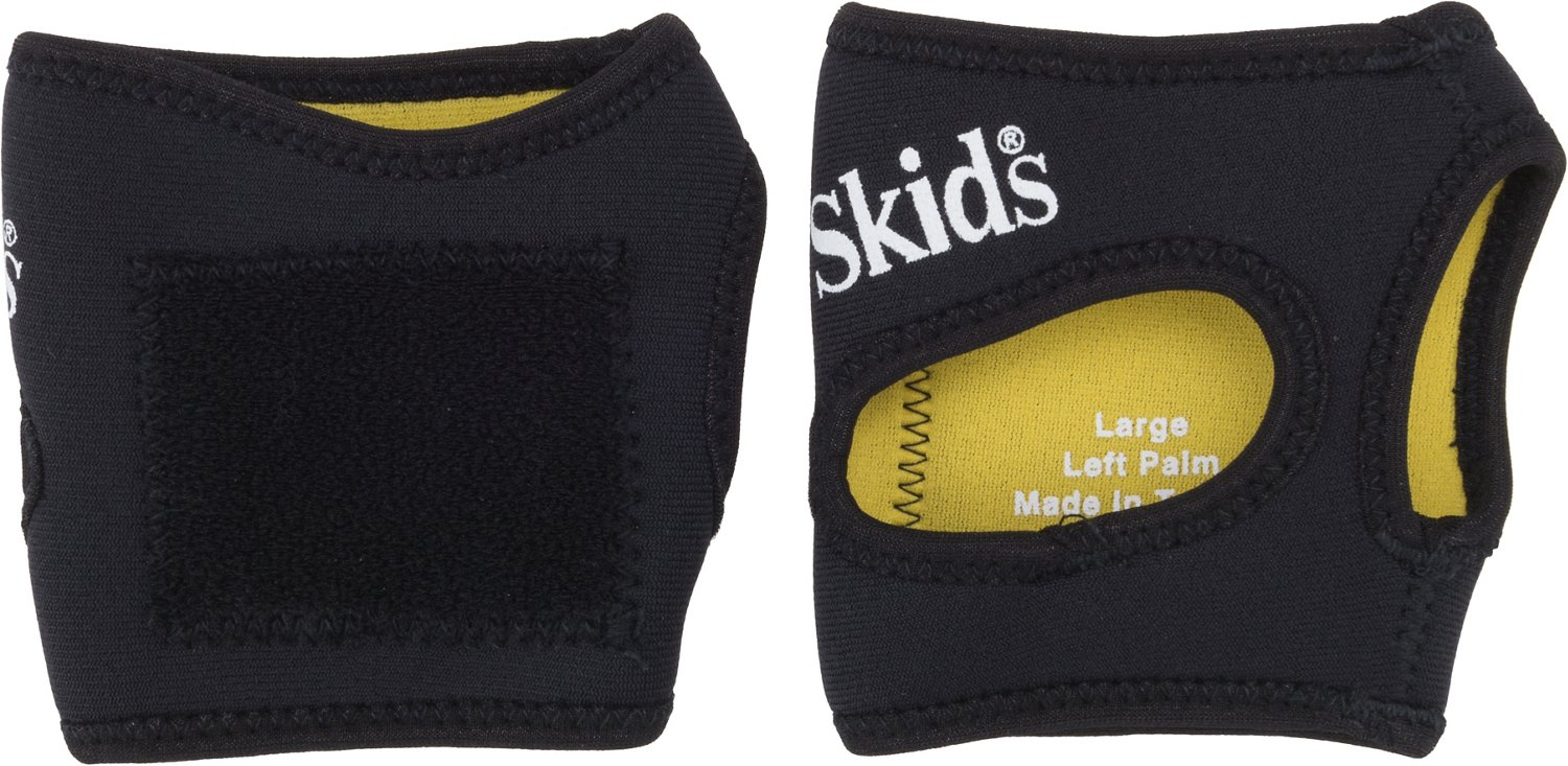 bbf103f8ff Tandem Sport Girls' Skids Palm Protectors 2-Pack | Academy