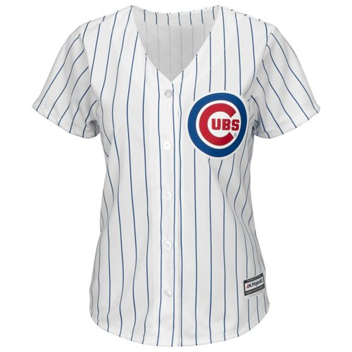 9d8cbccf9e3 ... greece majestic womens chicago cubs addison russell 27 cool base  replica home jersey academy cb136 74aeb