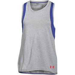 Under Armour Girls' Quick Pass Tank Top