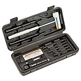 Wheeler® Engineering AR-15 Roll Pin Install Tool Kit